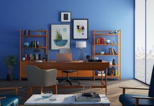 Read more about the article How Office Furniture Impacts Office Productivity